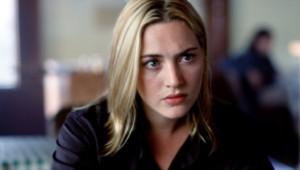 Kate Winslet dans le film La Vie de David Gale