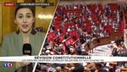 L'adoption de la révision constitutionnelle, la victoire de l'exécutif ?
