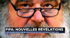 """Révélations de Chuck Blazer : """"On est plus dans la conspiration que dans la corruption active"""""""