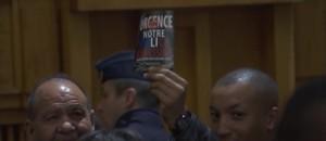 Seine-Saint-Denis : un policier acquitté après la mort d'un braqueur