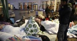 Suède migrants réfugiés suede