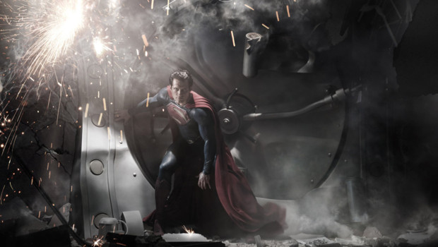 Superman Man of Steel de Zack Snyder