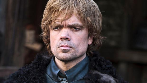 Tyrion Lannister- Le Trône de Fer