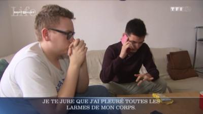 Yohan, 18 ans, devait être dans le bus accidenté à Rochefort