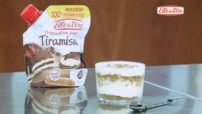 MasterChef - Elle&amp;Vire - Tiramisu d'automne