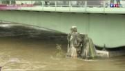 Crue à Paris : l'eau va continuer à monter