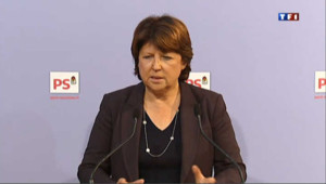 2012 : socialistes et écologistes trouvent un accord a minima