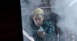 Chris Pine - Star Trek Into Darkness de J.J. Abrams