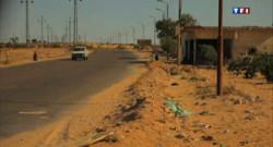 Egypte : le Sinaï, une zone d'insécurité