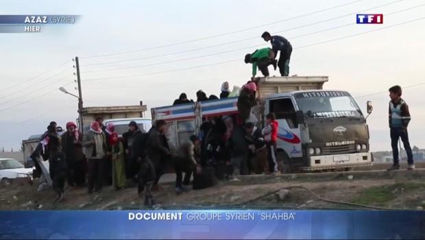Gérer l'afflux des réfugiés syriens, un défi pour la Turquie