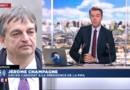 """Jérôme Champagne : Blatter """"n'est pas mis en cause dans l'enquête américaine"""""""