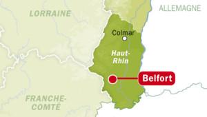 La directrice de l'école René-Rucklin à Belfort a mis fin à ses jours.