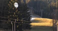Le 13 heures du 19 décembre 2014 : L%u2019absence de neige inquiète les professionnels dans les Alpes - 160.98