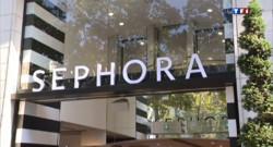 Le 13 heures du 24 septembre 2013 : Travail de nuit supprim�our Sephora - 829.3800000000001