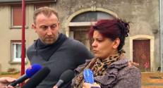 Les parents de Berenyss, enlevée durant 8h fin avril 2015