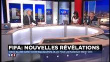 """Les pots-de-vins perçus par Chuck Blazer : les dirigeants français n'ont """"jamais rencontré personne"""""""