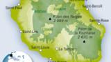 L'île de La Réunion placée en pré-alerte cyclonique
