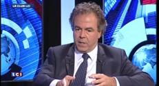 """Chatel : """"Si Manuel Valls reprend le programme de l'UMP, nous pourrions le soutenir"""""""