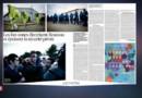 Crise sociale, Euro à hauts risques ... La revue de presse du lundi 30 mai 2016