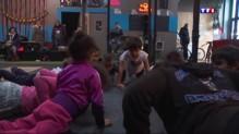 Le CrossFit, un sport américain adapté aux tout-petits