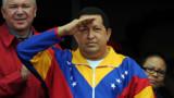 """L'état de santé de Chavez s'est """"un peu"""" amélioré"""