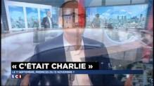 """Laïcité : """"J'ai perdu cinq amis au cours d'un dîner"""", l'ancien directeur de Charlie Hebdo raconte"""