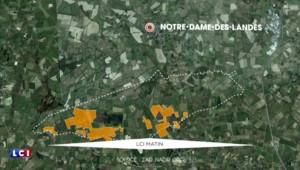 Notre-Dame-des-Landes : les opposants au projet de l'aéroport toujours mobilisés