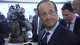 """""""Sale mec"""" : journée de clash entre la droite et le camp Hollande"""