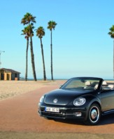 Volkswagen Coccinelle Cabriolet 2013