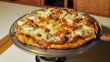Du python birman dans une pizza en Floride