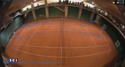 Avec Mojjo, passez au crible vos matchs de tennis