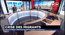 """Ils l'ont dit sur LCI : dans cette crise migratoire, """"l'âme même de l'Europe est en jeu"""""""