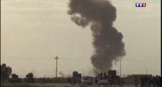 Irak : l'armée tente de reprendre Tikrit aux islamistes