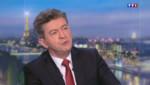 Jean-Luc Mélenchon sur TF1, le 10 février 2016