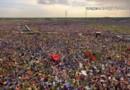 JMJ : 2,5 millions de fidèles présents pour la messe du pape François