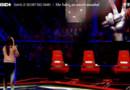 Les premieres images de The Voice Kids diffusées sur 50mn inside le 26/07/2014.