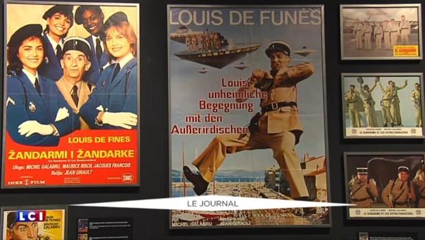 Saint-Tropez : la plus célèbre gendarmerie de France transformée en musée