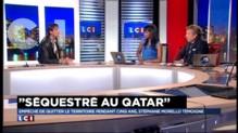"""""""Séquestré au Qatar"""" pendant 5 ans, il est """"de tout cœur"""" avec Serge Atlaoui"""