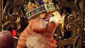 TF1/LCI Garfield 2