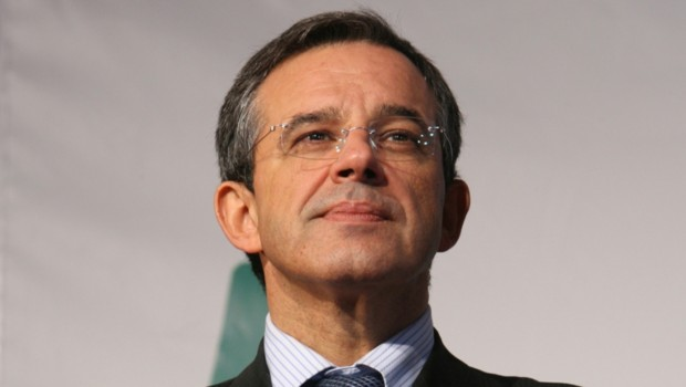 Thierry Mariani en 2007