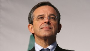 Thierry Mariani en 2007