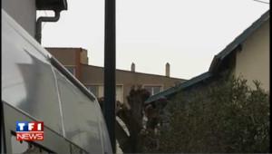 VIDEO : rafales de tirs lors de l'assaut
