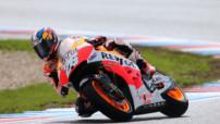 Dani Pedrosa - Honda - MotoGP Brno - 2014