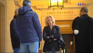 Le 20 heures du 5 décembre 2013 : D�t du proc�d'Andy, rejug�our le meurtre de sa famille en Corse - 1372.5185285034179