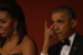 obama pleure au gala