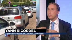 """Taxis : """"Uber a inventé l'industrialisation de la transgression"""""""