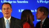 La vague républicaine déferle sur Obama