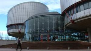 CEDH, cour européenne des droits de l'Homme