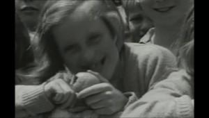 Gordon Brown Commonwealth britanniques enfants
