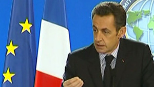 nicolas sarkozy washington g20